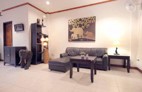 Townhouse Baan Fanny, house no 20