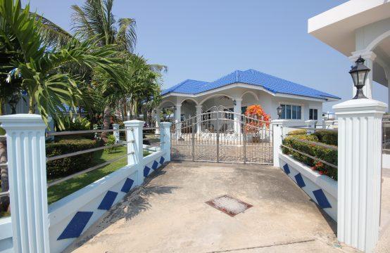 Leng Village hus nr 6